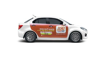 Car Branding Companies