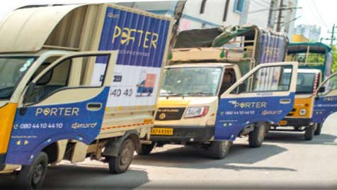 Tata Ace Advertising in India