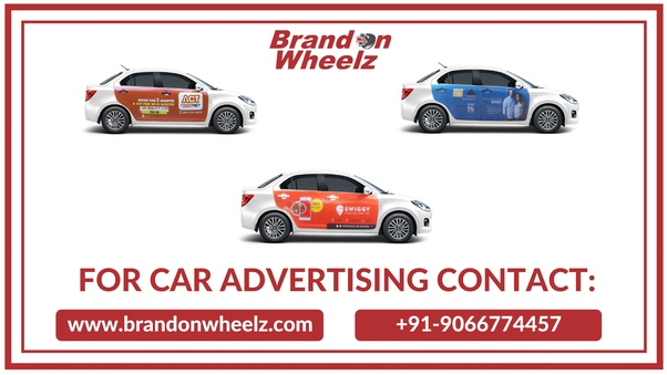 Vehicle Wrap Advertising Company