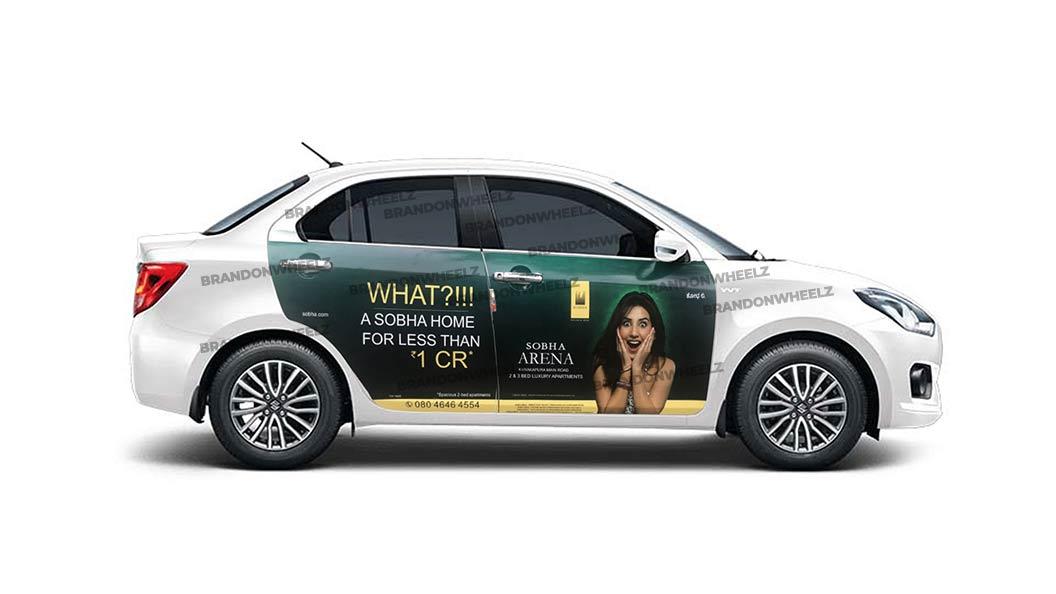 Cab Branding Agency