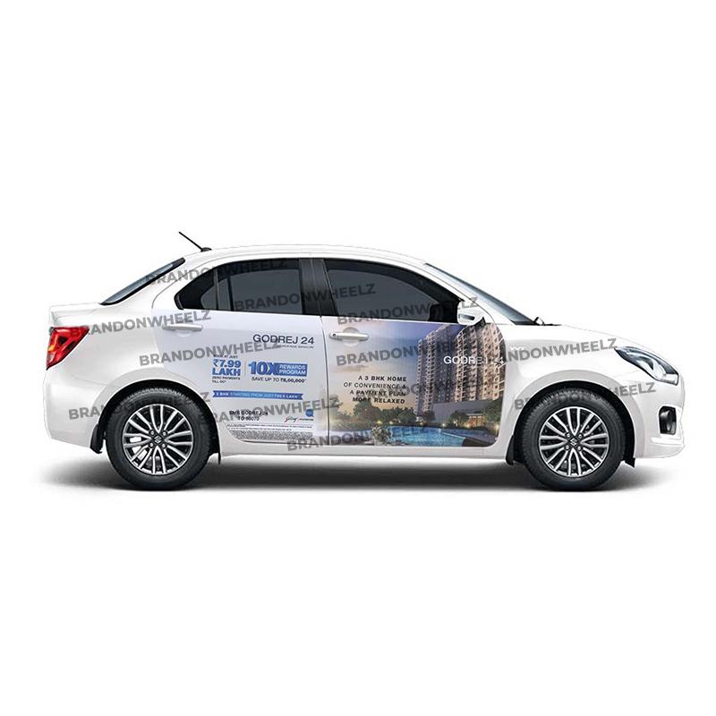 Car Advertisement Company